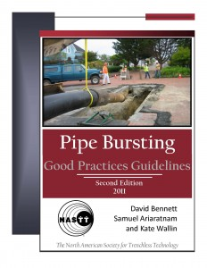 Pipe Bursting GP